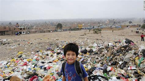 trash city  americas largest landfill site cnn