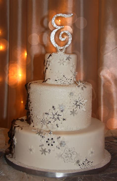 His And Wedding Cakes by His Hers Wedding Cakes Cakecentral