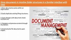 document management system dms With document management system help