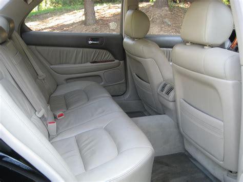 lexus ls400 interior 2000 lexus ls 400 interior pictures cargurus