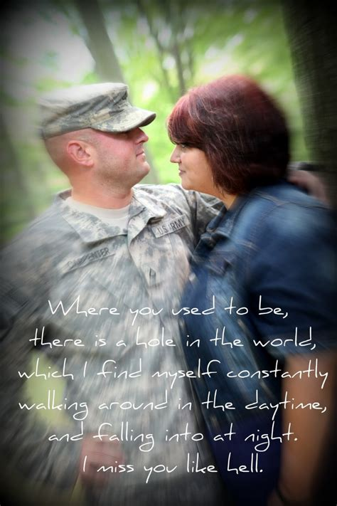 missing  deployed soldier quotes quotesgram