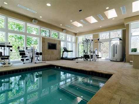 20 Of The Most Impressive Home Gym Designs