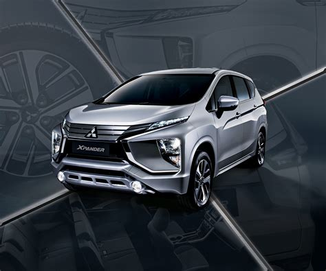 Mitsubishi Xpander Limited Backgrounds by Mitsubishi Motors Philippines Starts Pre Order Of The All