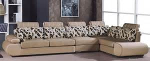 Best Fabric For Sofa In India by Fabric Sofa Set Designs Tc 010b Tianjiao China