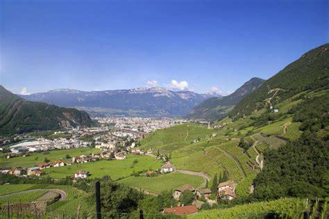 La Bolzano La 9a Beatitudine Di Bolzano Viaggiatoriweb It