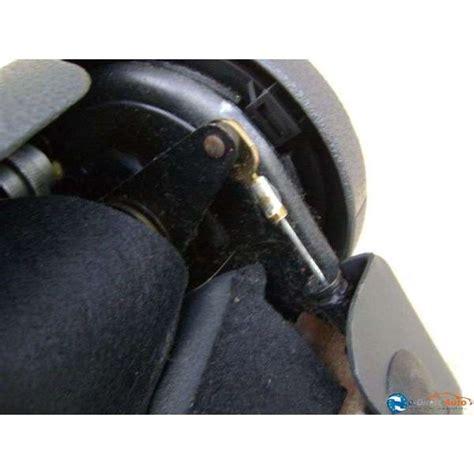 siege auto mini cooper mecanisme ossature armature de siege chauffeur passager