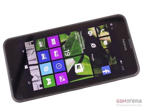 nokia lumia 630 official