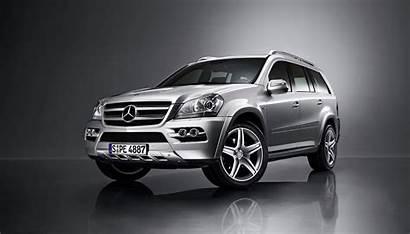 Mercedes Gl Benz Bluetec 2009 X164 Gl350