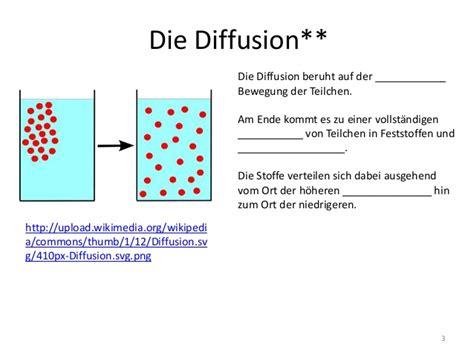 was ist diffusion ppt stofftransport und stoffaufnahme in pflanzen