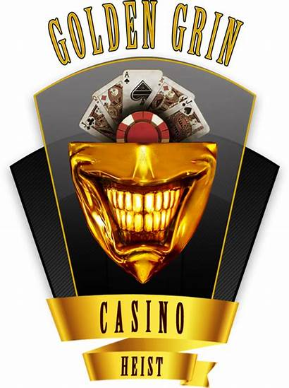 Casino Payday Grin Golden Heist Trailer Revealed