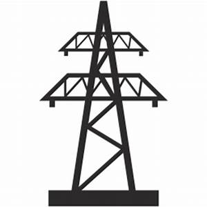 Electric Tower icon | Myiconfinder
