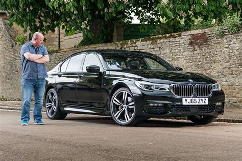 Bmw 7-series (2016) Long-term Test Review By Car Magazine