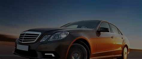Seattle Town Car Service & Airport Limo Service Seattle