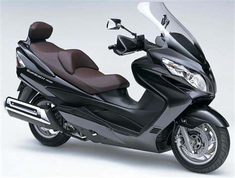 2005 Suzuki Burgman 400 by 2005 Suzuki An 250 Burgman Pics Specs And Information