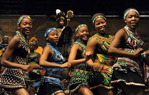 Culture Of Botswana, South African Language Setswana