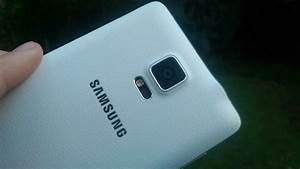 Samsung Galaxy Note 4 Camera Will Not Focus Issue  U0026 Other