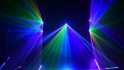 Cahaya Bergerak Keren Laser Rgb Paling Dj