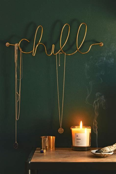chill wall hook urban outfitters