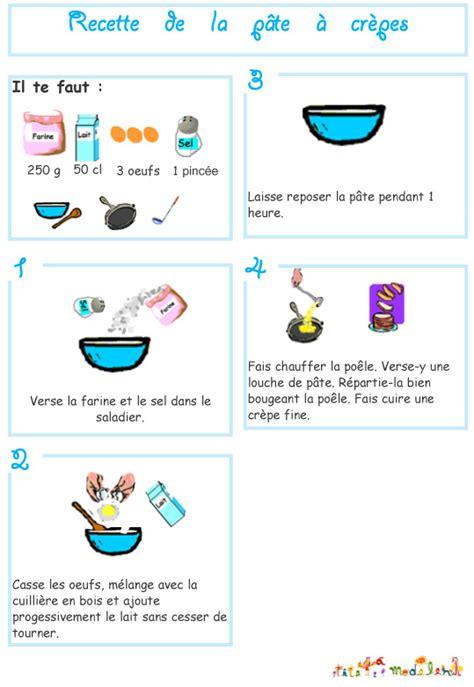 recette de cuisine belge recettes des desserts illustrés pour enfant sur tête à modeler
