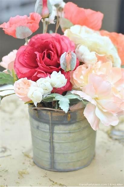 Floral Decor Class Flowers Arrangement Party Arrangements