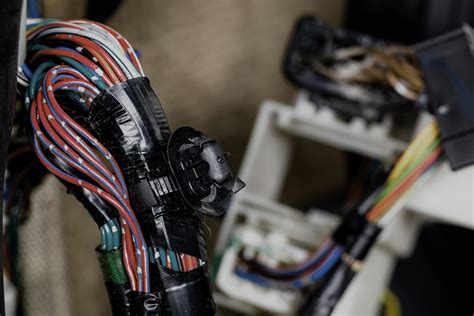 Rotating Wire Harnes by Kyoritsu Metal Industry Automobile Aerospace