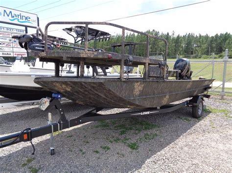 New Lowe Jon Boats For Sale by 2017 New Lowe Boats Rx20ar Jon Boat For Sale 25 990