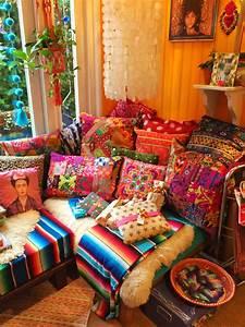 Chic Home Living : the best little boho store in amsterdam bohemian home ~ Watch28wear.com Haus und Dekorationen