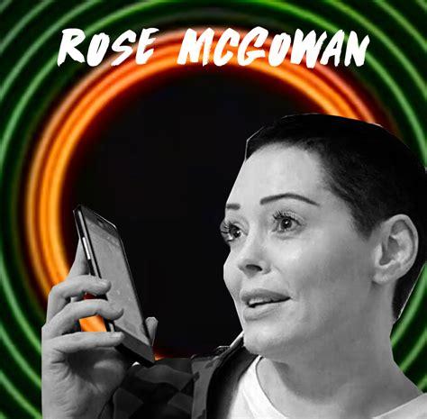 Rose McGowan - University of the Underground