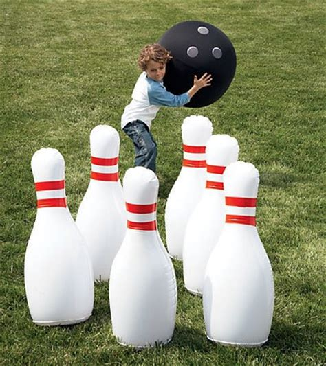 promotional items  outdoor games  promote  business