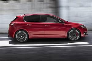 Prix 308 Peugeot : prix et equipements de la peugeot 308 gti 2015 ~ Gottalentnigeria.com Avis de Voitures