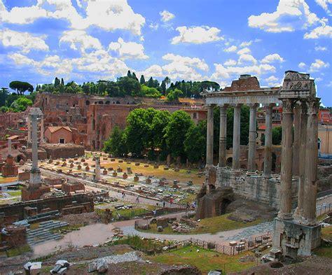 foto de Roman Forum Wikipedia