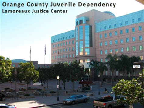 Garden City Justice Court by Orange County Juvenile Dependency Court Fight Child