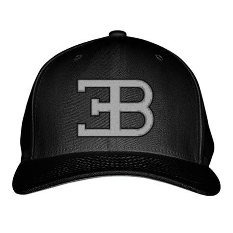 Top 10 kangol hats men 2018: Bugatti Logo Embroidered Baseball Cap   Bugatti logo, Super cars, Embroidered baseball caps