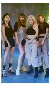 Dingo 100 Second Choreography Video List and Views - K-Pop ...