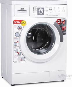 Ifb 5 5 Kg Fully Automatic Front Load Washing Machine Price In India