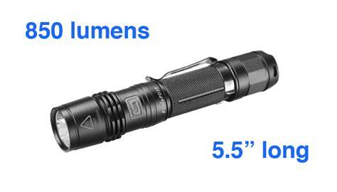 fenix pd35 flashlight fenix pd35 review