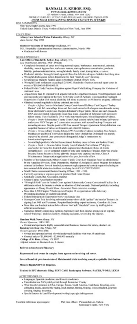 Bankruptcy Attorney Resume by Bankruptcy Quotes Quotesgram