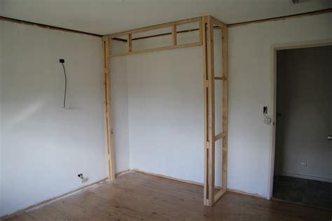 How To Make A Built In Wardrobe Closet by New Diy Built Wardrobe Looks Fantastic Far Lentine