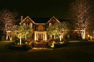 Led light design terrific landscape lights