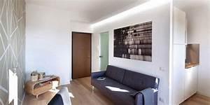 Bilocale di 40 mq: casa mini, comfort maxi Cose di Casa