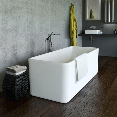Bathroom Spa Baths Melbourne by Cube 1600 Freestanding Bath Http Www Caroma Au