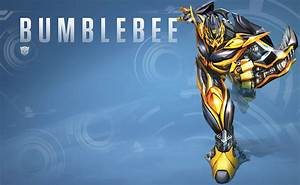 Transformers Bumblebee HD Wallpaper | HD Wallpapers