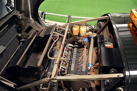 dodge ms turbo interceptor    cars