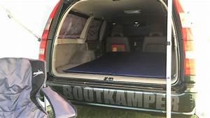 Building Your Own Car Camper  Part 1