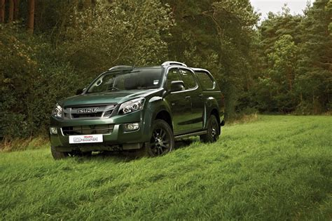 isuzu  max northern ireland derry  anrtim