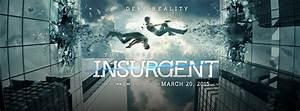 Divergent 2 | Teaser Trailer