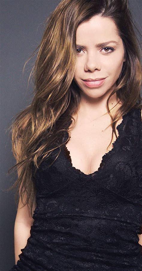 Larissa, has a population of 162.591 people. Larissa Vereza - IMDb