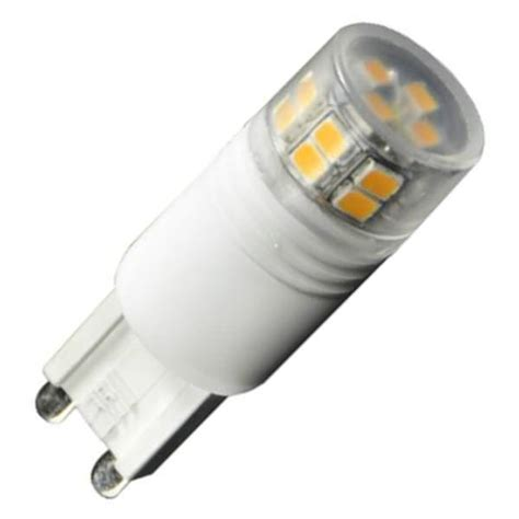 maxlite 93679 skg0903dled27 74221 led bi pin halogen
