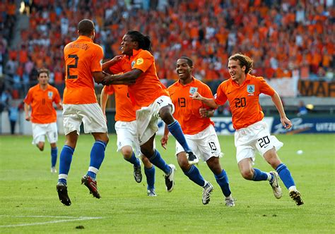 Spain u21 is playing next match on 31 may 2021 against croatia … Why Have The Netherlands' U21 Champions From 2007 Flopped ...