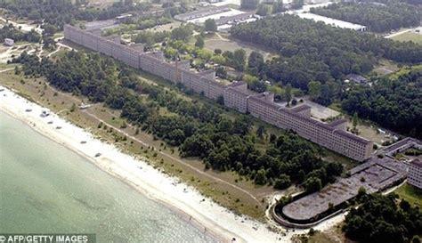 Colossus L'hôtel Le Plus Grand Du Monde A Toujours été